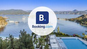 سایت Booking سایتی برای رزرو هتل و میزبان سفر شما