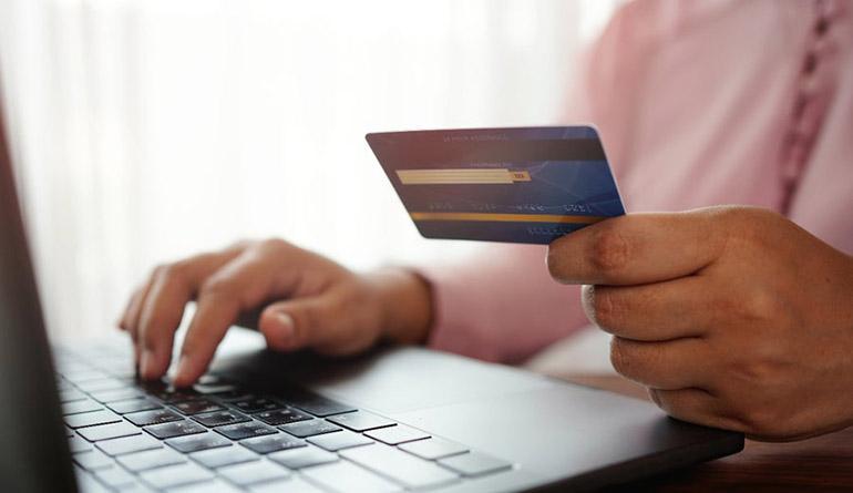 پرداخت آنلاین مستر کارت و ویزا کارت