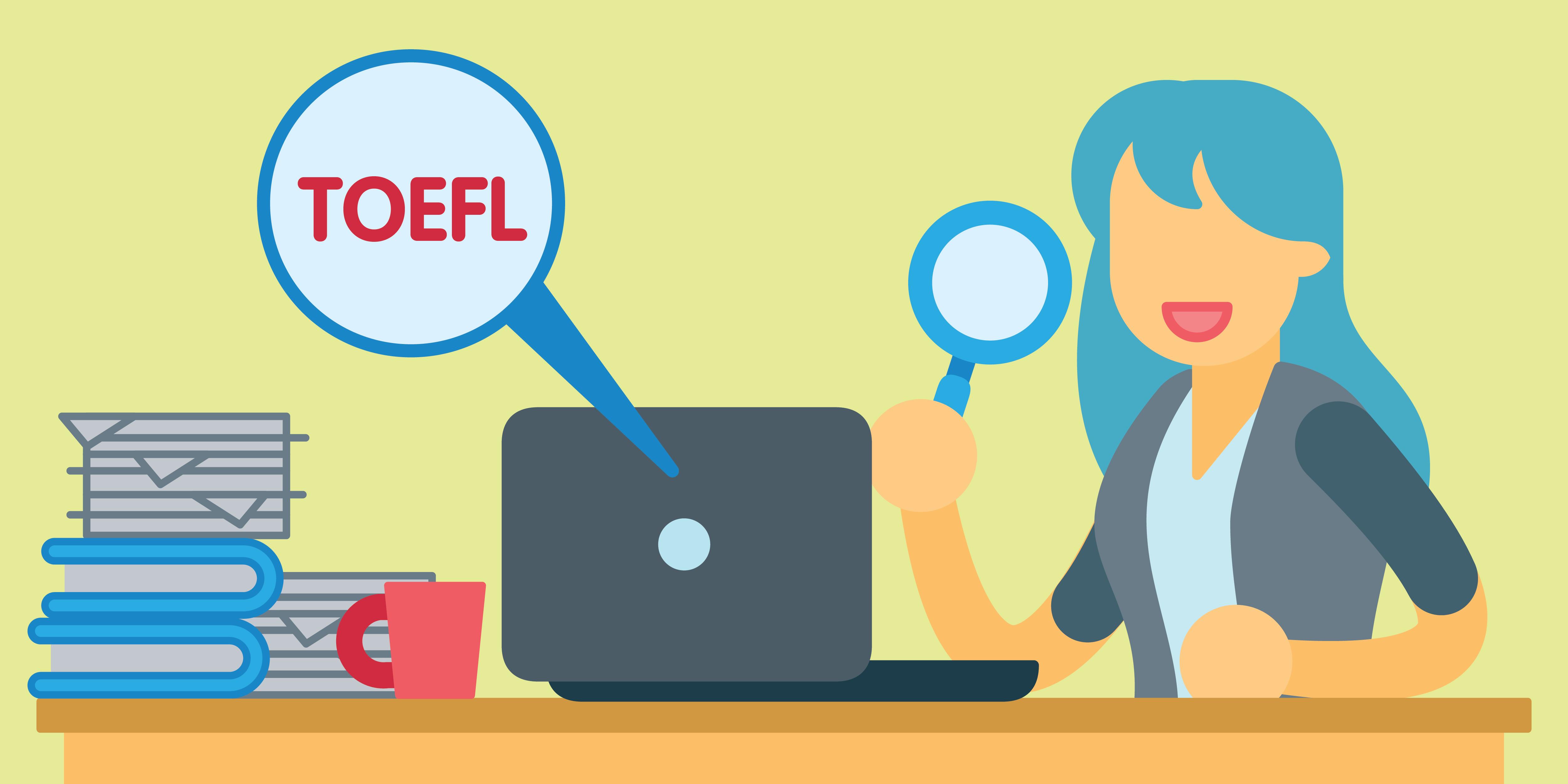 آزمون تافل (TOEFL) چیست