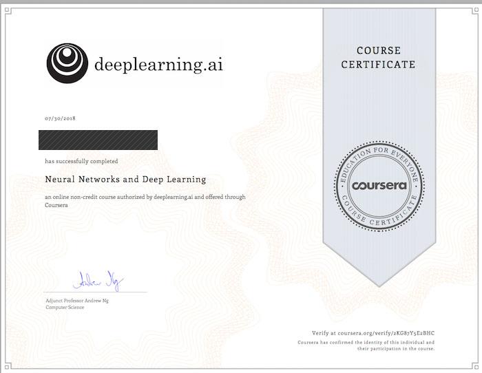 آموزش ثبت نام در coursera مدرک