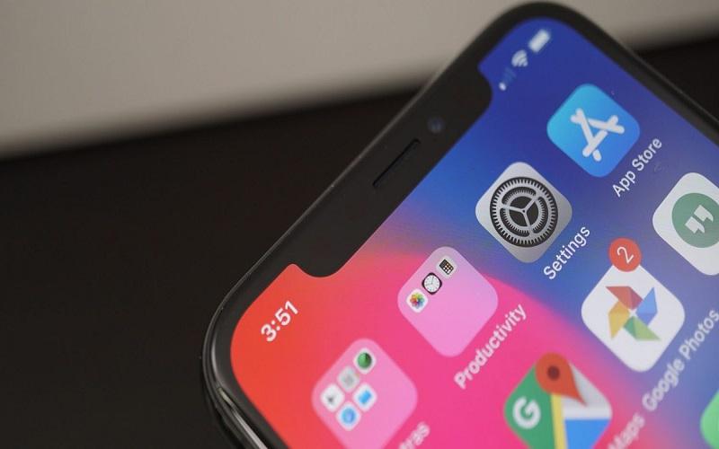 خرید از اپ استور (app store) پرداخت