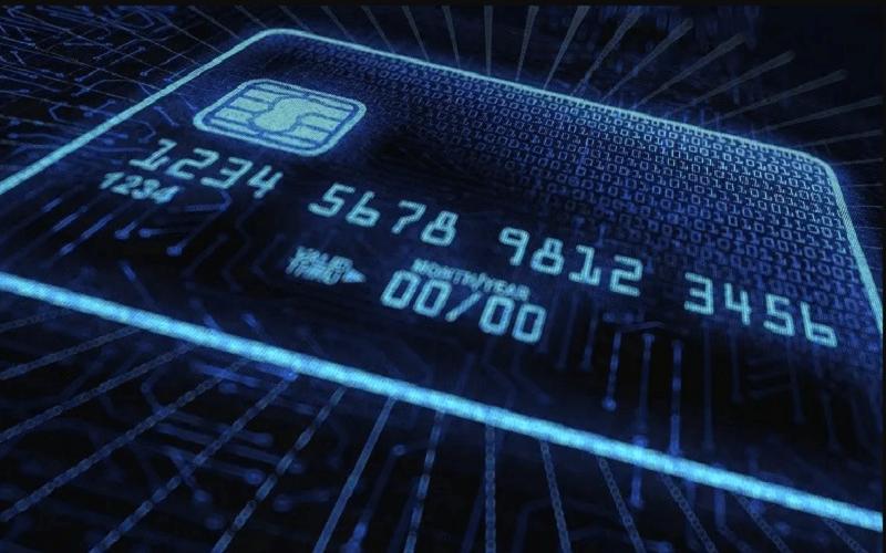 کارت اعتباری مجازی