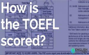 پرداخت هزینه ریپورت نمره تافل iBT یا Score Report