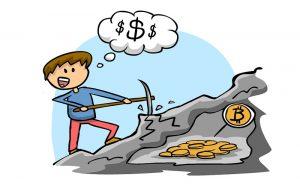 روش های استخراج ارز دیجیتال