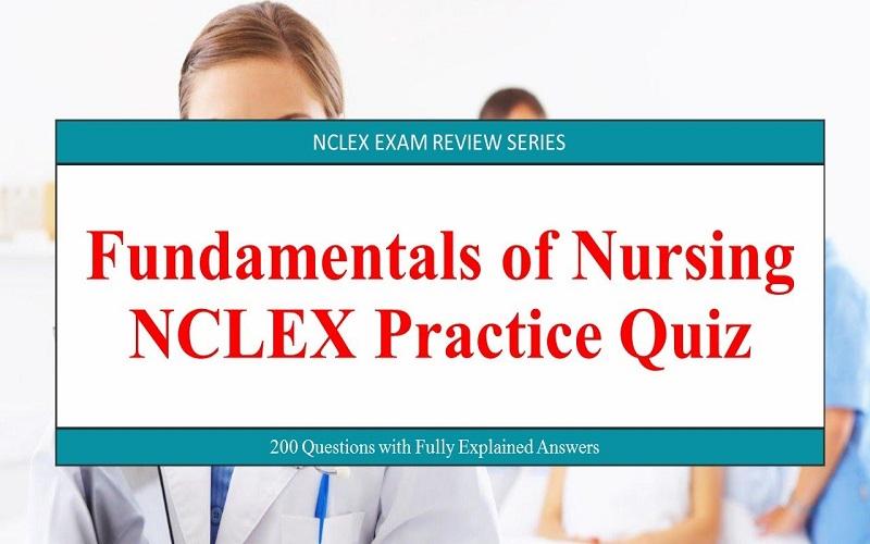 آزمون NCLEX و نکات آن