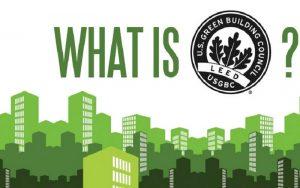 آزمون LEED Green Associate چیست؟ دریافت گواهینامه LEED