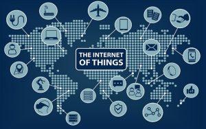 اینترنت اشیا و چالش های پیش روی آن در سال 2019