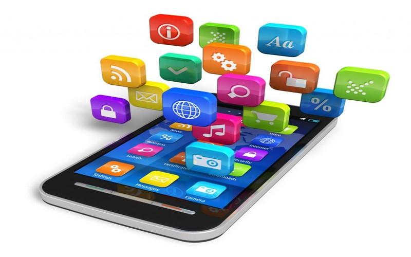 اپلیکیشن های موبایل برای کسب درآمد