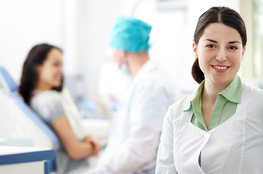 درآمد پرستاران در کشورهای خارجی بهترین