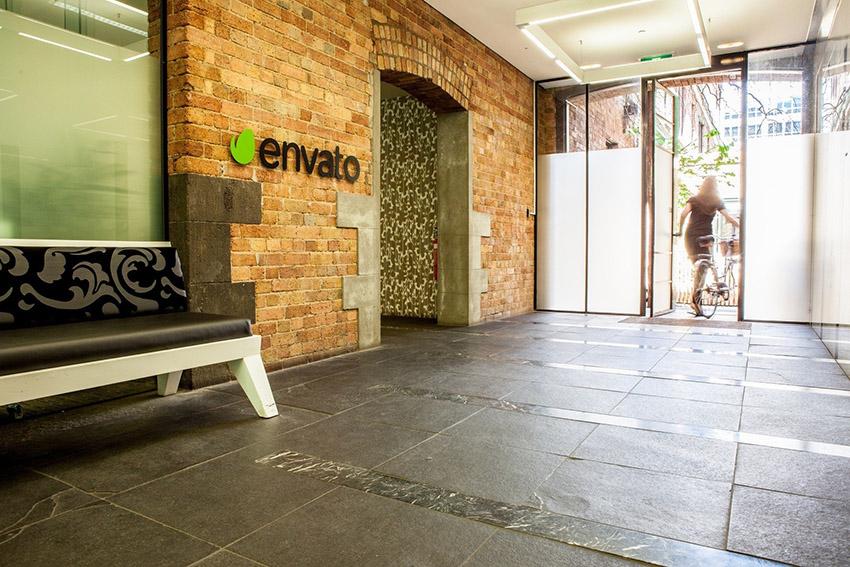 سایت Envato خدمات آن