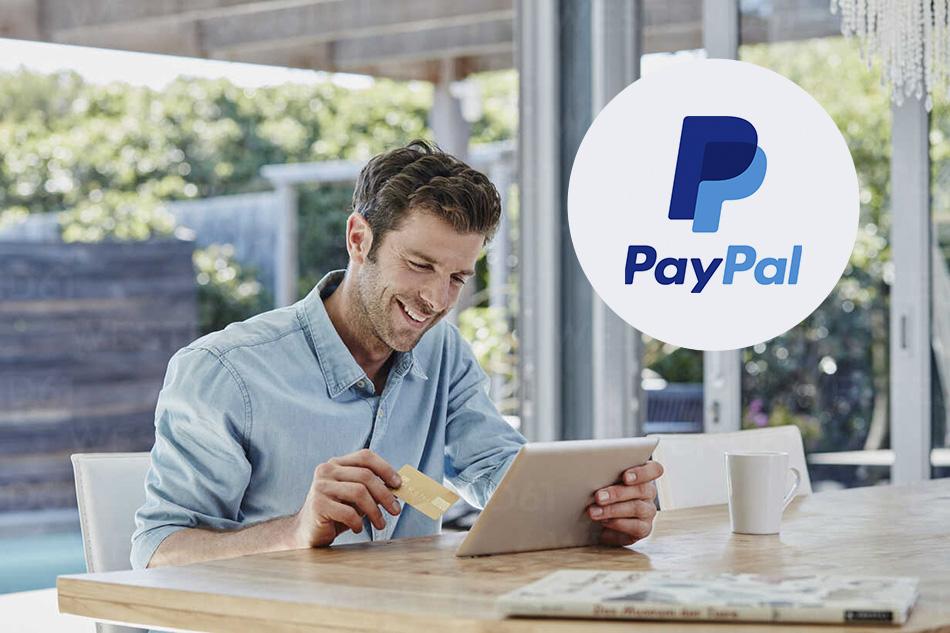 لیمیت شدن حساب PayPal یعنی چه