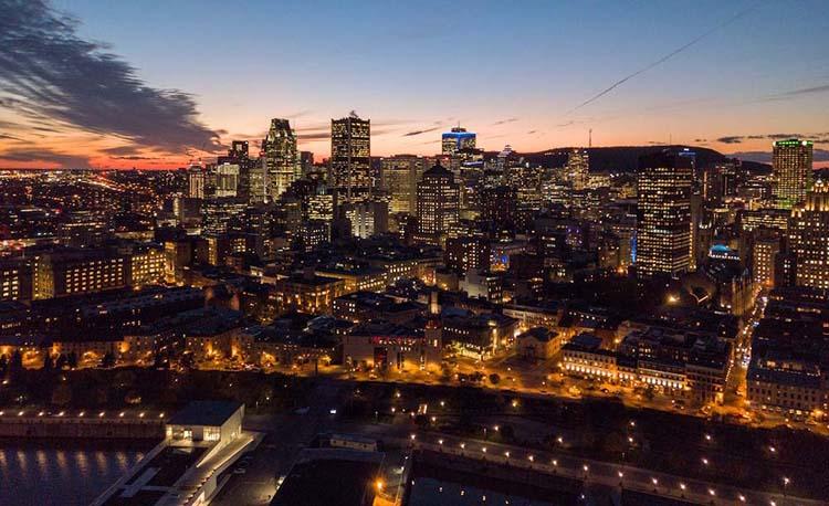 1 بهترین شهر های کانادا برای تحصیل در سال 2021