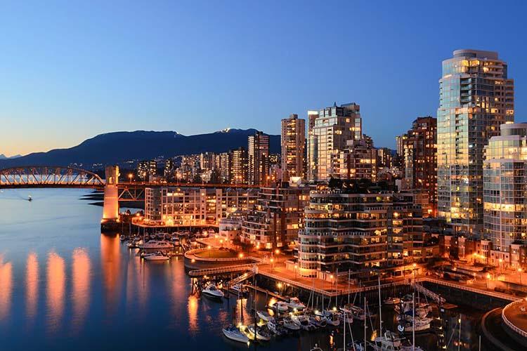 3 بهترین شهر های کانادا برای تحصیل در سال 2021