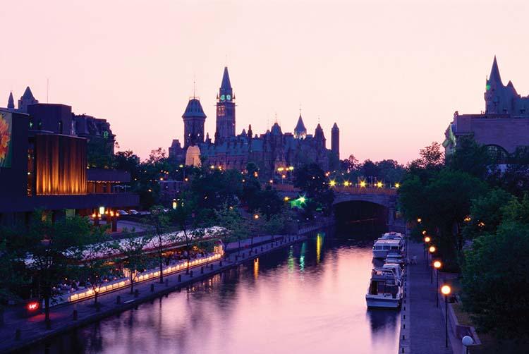 4 بهترین شهر های کانادا برای تحصیل در سال 2021