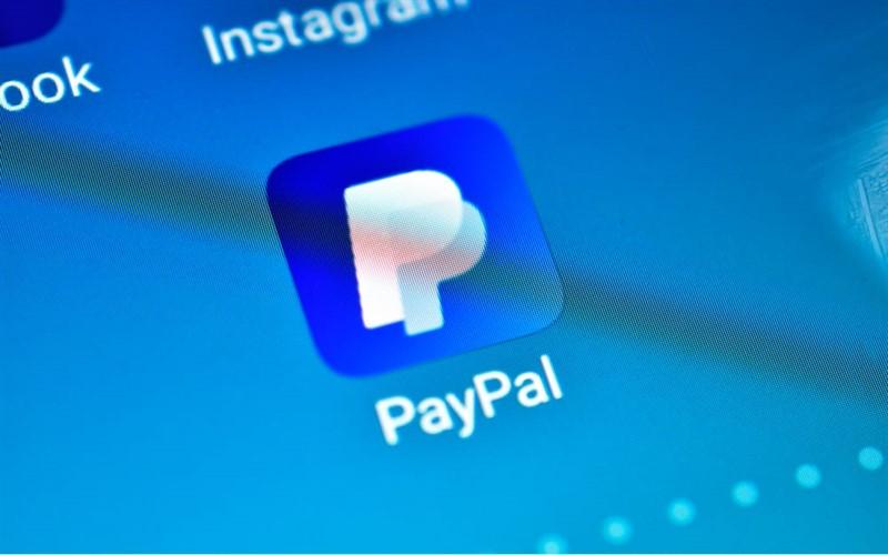 لیمیت شدن حساب PayPal چیست