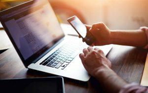 وب مانی در ایران و نحوه خرید و فروش با استفاده از خدمات اول پرداخت