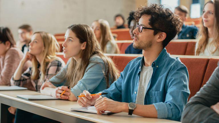اصطلاحات فرایند اپلای کالج آموزش