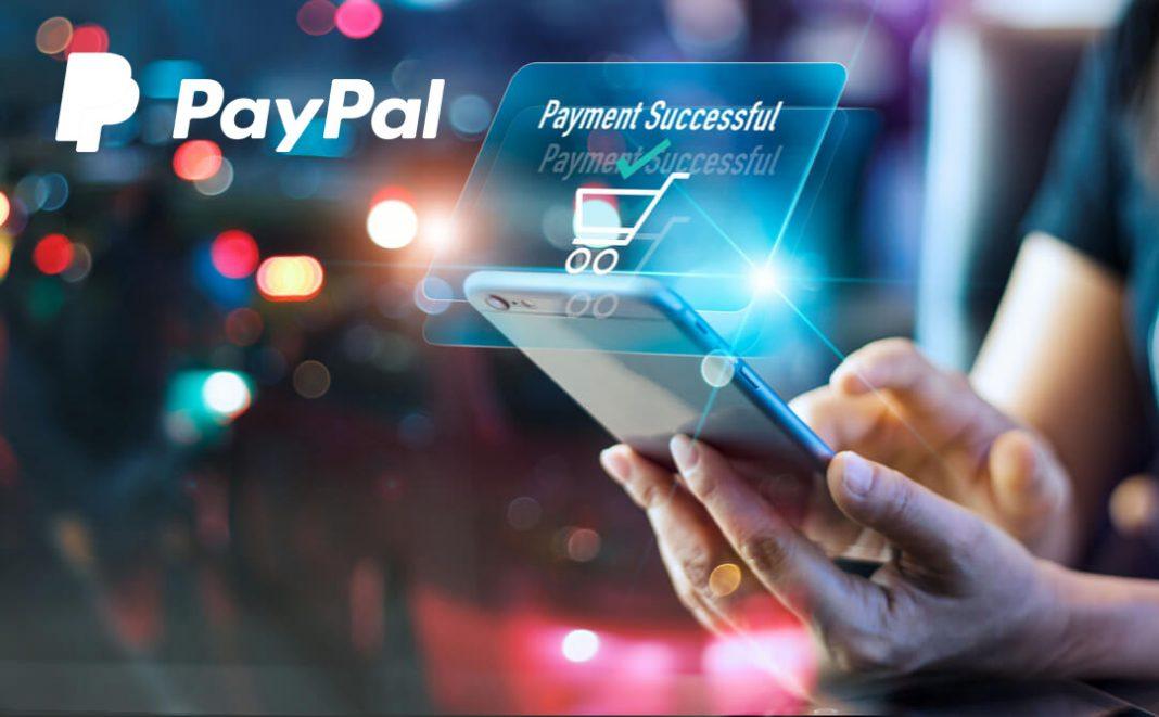 حساب پی پال (PayPal) چیست