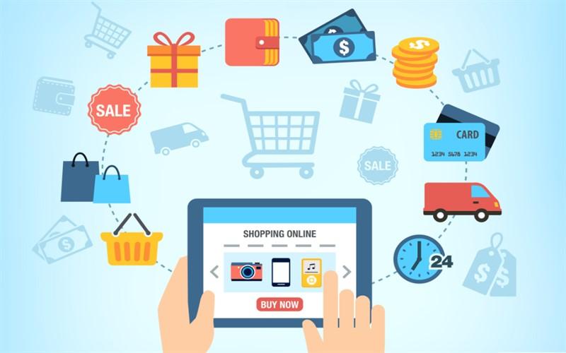 فروشگاه های اینترنتی دنیا