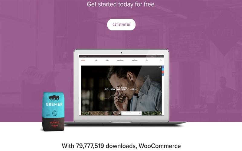 پرداخت در سایت woocommerce