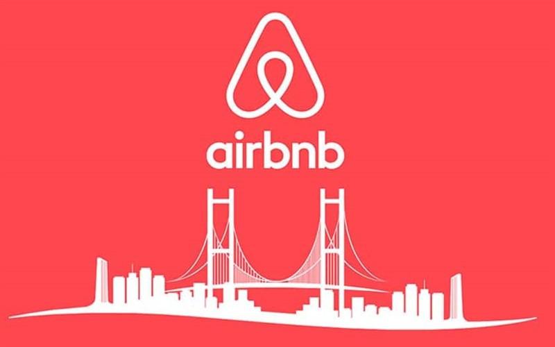 اجازه منزل از وب سایت Airbnb