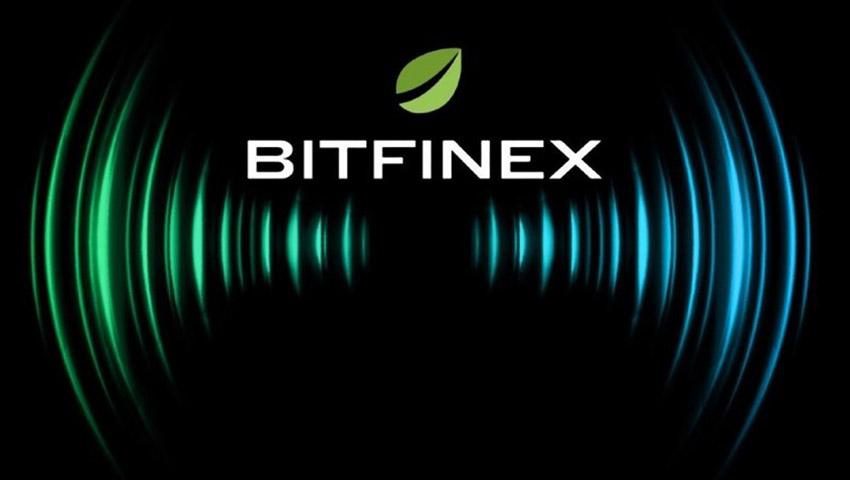 صرافی بیتفینکس (Bitfinex) ترید