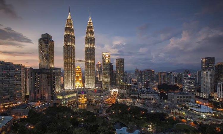 1 آشنایی با 6 دلیل برای سرمایه گذاری در مالزی