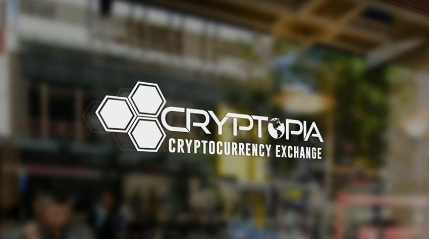 ارزهای دیجیتال در Cryptopia