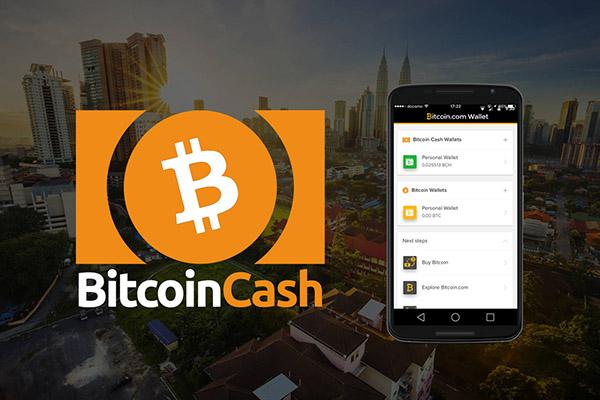چرا بیت کوین کش ( BitcoinCash )