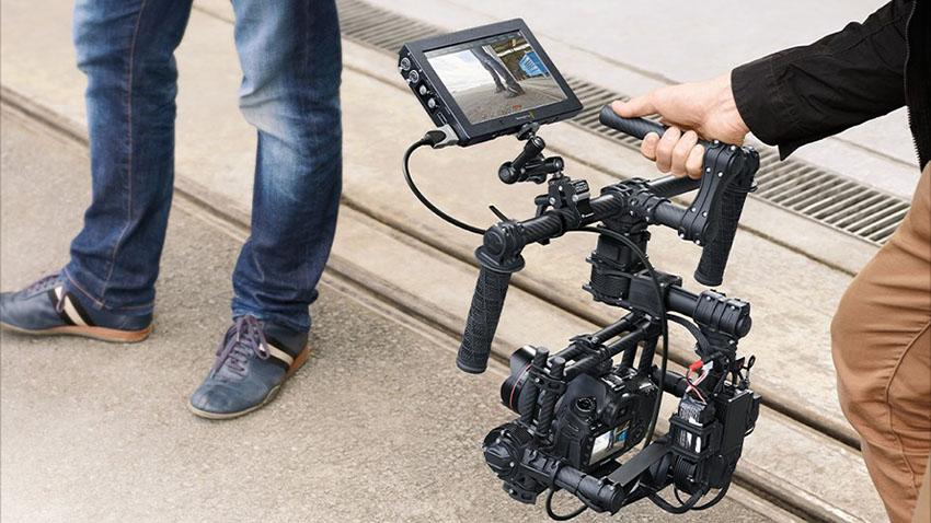 خرید تجهیزات دوربین از آمازون Amazon
