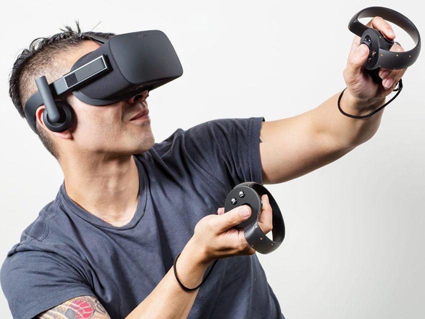 خرید عینک واقعیت مجازی امارات