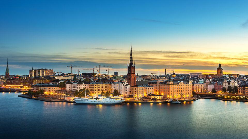مهاجرت به سوئد چیست