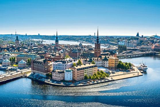 مهاجرت به سوئد اقامت
