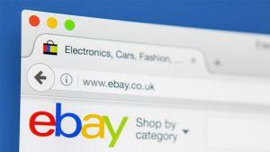 ebay و پرداخت در این سایت توسط مجموعه اول پرداخت