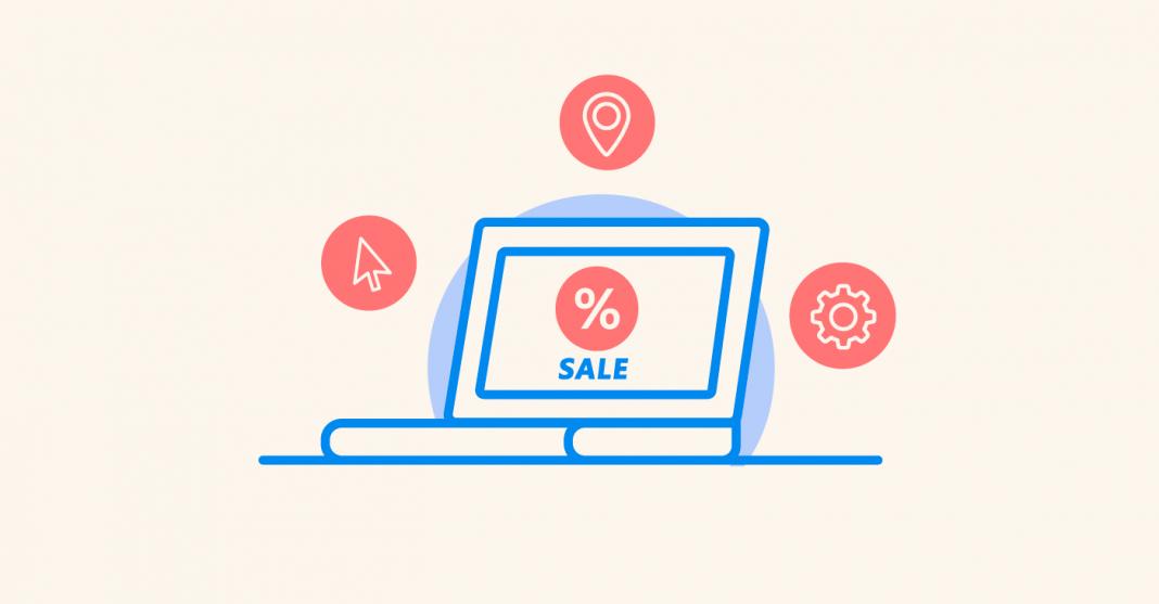اهمیت طراحی هدر ایمیل تبلیغاتی