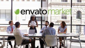 آموزش خرید قالب های سایت تم فارست و خرید از envato market