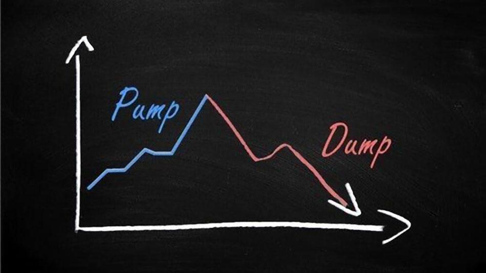 پامپ و دامپ (Pump and Dump) و آشنایی با این اصطلاح