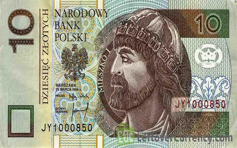 ارسال حواله زلوتی (Zloty)