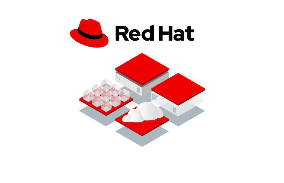 معرفی شرکت Red Hat