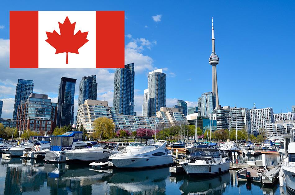 روش پرداخت هزینه ویزای کانادا