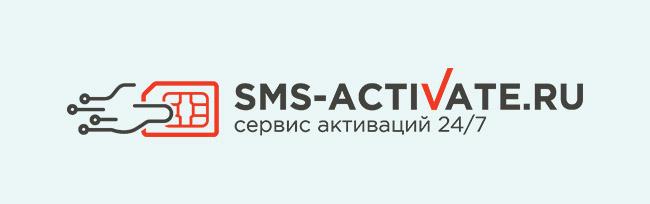 استفاده از خدمات تلفن مجازی SMS Activate