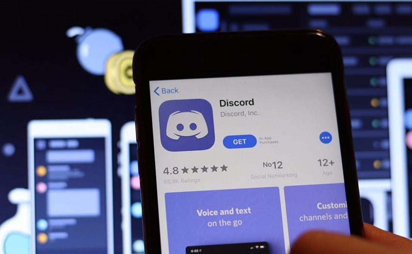 دیسکورد Discord چیست آموزش