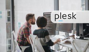 پرداخت کنترل پنل مدیریت سرور و هاست Plesk (پلسک)
