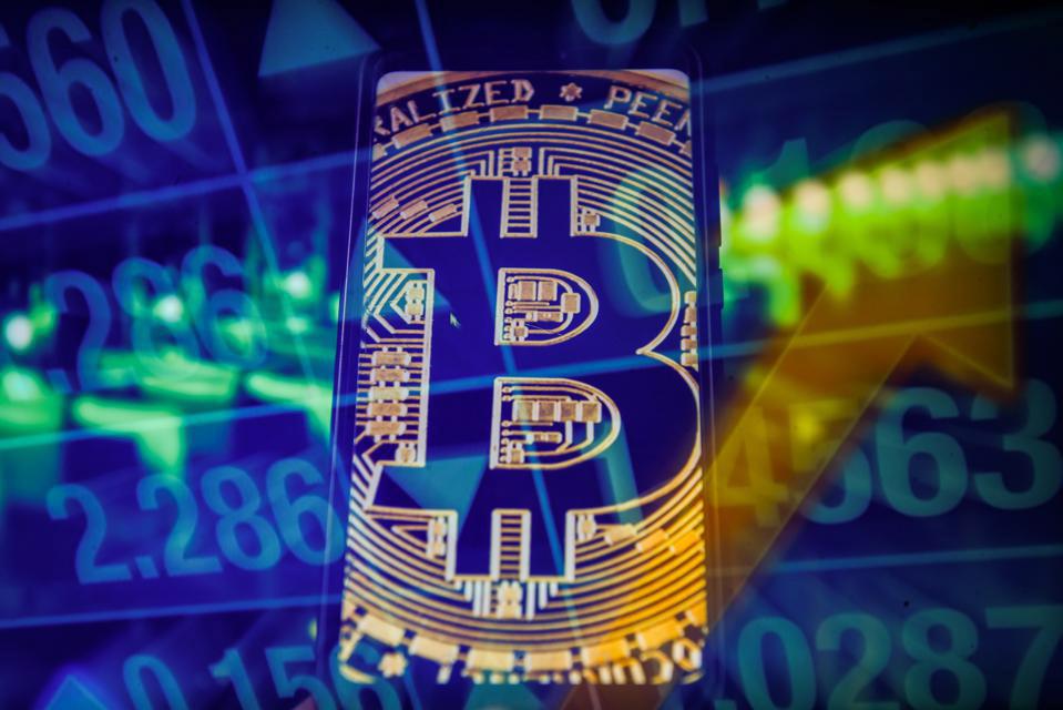 قیمت بیت کوین در نیمه دوم 2020 از