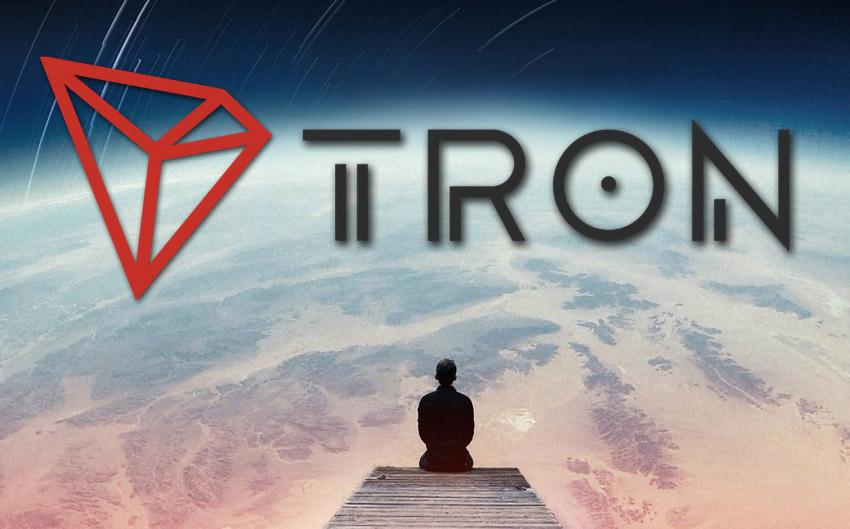پیش بینی قیمت ترون (TRX) برای