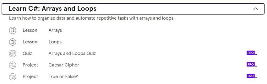 دوره های آموزش رایگان برنامه نویسی با C#