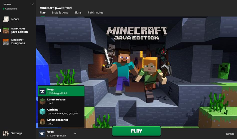 نصب مد ماینکرافت (Minecraft) روی اندروید