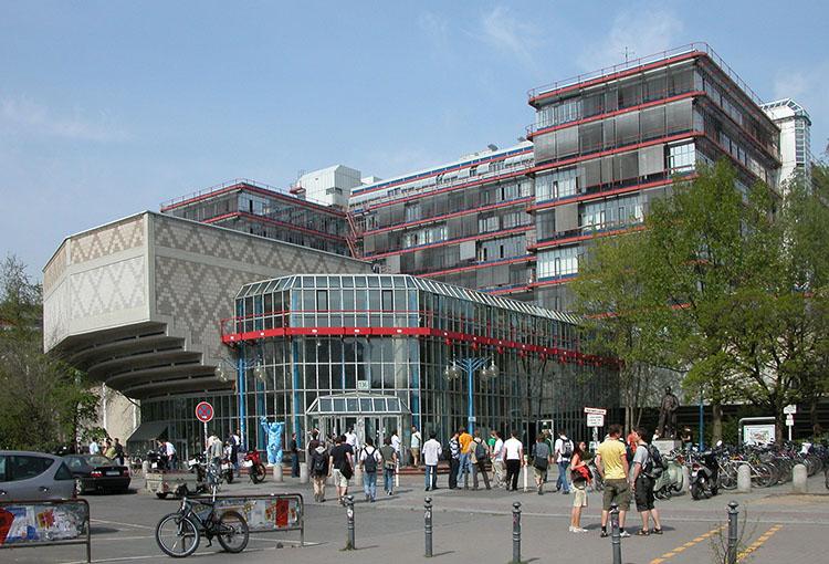 صنعتی برلین بهترین دانشگاه های آلمان در سال 2021صنعتی برلین بهترین دانشگاه های آلمان در سال 2021