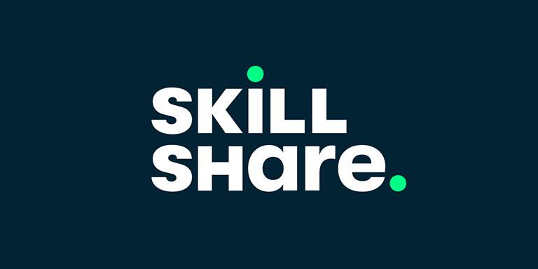 Skillshare خرید اکانت و کسب درآمد دلاری از این سایت