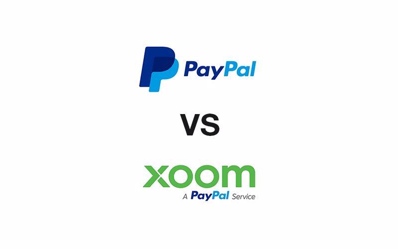 سیستم انتقال پول xoom